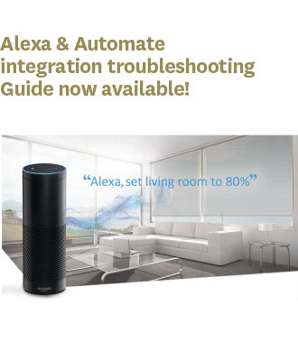 Alexa & Automate