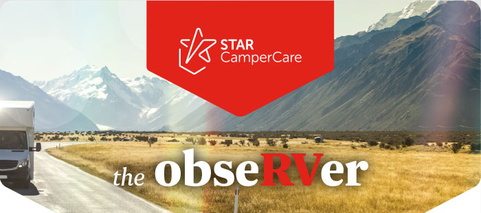 Star CamperCare. The Observer.